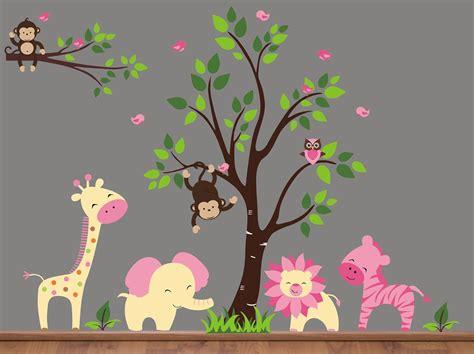 nursery wall decals    apply  keribrownhomes
