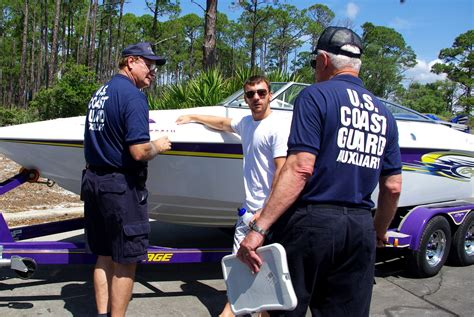 Boat Safety Class by Uscg Certified Boat Safety Class