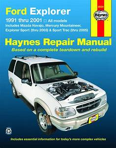 1991 Ford Ranger Repair Manual Pdf  Donkeytime Org