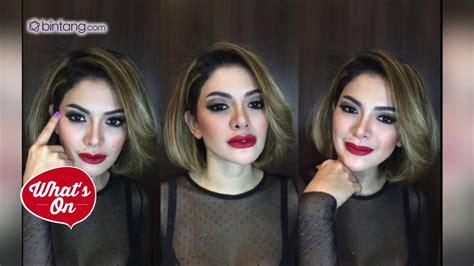 Nikita Mirzani Sindir Ayu Ting Soal Hotel
