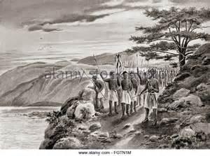 Sargon Leading His Army