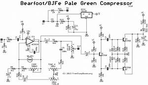 diy guitar compressor schematic diy do it your self With images mini audio compressor schematic mini audio compressor schematic
