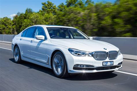 2019 Bmw 7 Series by 2019 Bmw 7 Series Review Pricing Features Engine