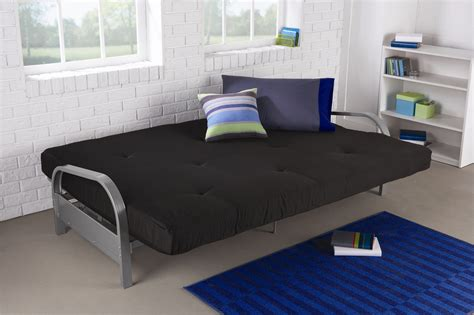 Metal Frame Futon Bed