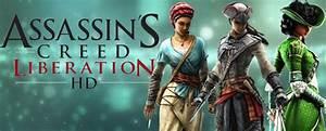 Assassin's Creed: Liberation | Arkanes Arkade
