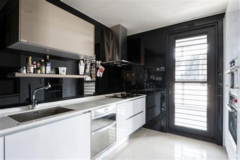 Kitchen Cabinet Design Services © Interior Renovation Malaysia
