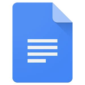 google docs android apps on google play