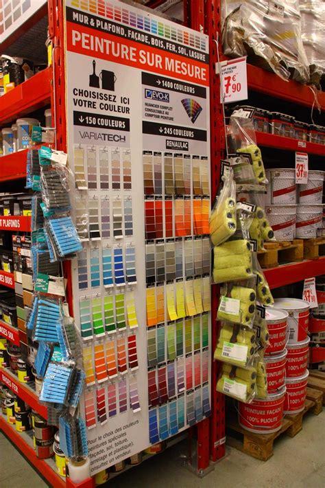 Teinte Peinture Brico Depot Good Peinture La Chaux Brico