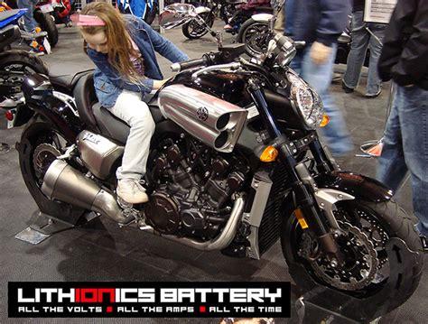 Different Types Of Suzuki Motorcycles
