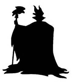 Printable Maleficent Pumpkin Stencil by 1000 Images About Silhouettes On Pinterest Disney