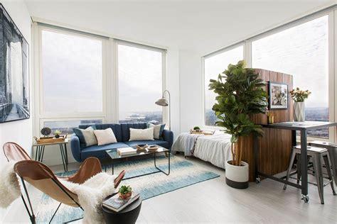perfect studio apartment layouts  work