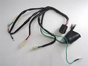 Lifan 250cc 150cc Wireloom Wire Wiring Harness For Scooter