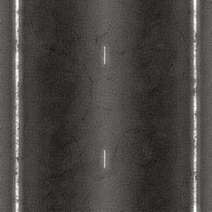 Tileable Cracked Asphalt Road Texture + (Maps) | Texturise ...