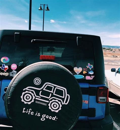life  good    jeep sick rides jeep