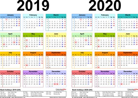 yearly calendar printable calendar yearly