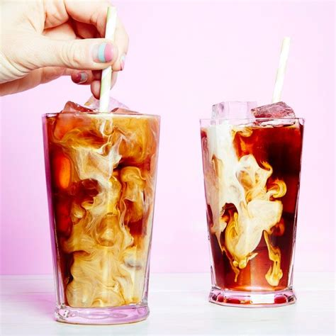 Skinny brew ingredients and research on key ingredients. Toasted Coconut Cold-Brew Iced Coffee | Recipe in 2020 | Toasted coconut cold brew, Cold brew ...