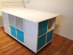Nähzimmer Einrichten Mit Ikea : die 17 besten bilder von n htisch selber bauen ikea sewing rooms sewing room organization und ~ Orissabook.com Haus und Dekorationen