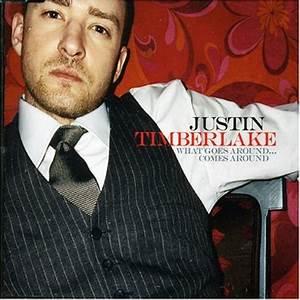 Justin Timberlake Lyrics - LyricsPond