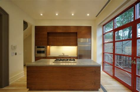 kitchen designs with built in ovens 6 of the most popular oven arrangements for the kitchen 9353
