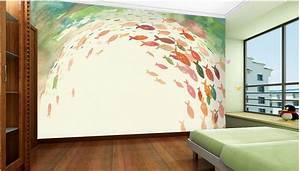 Customized 3d photo wallpaper 3d wall murals wallpaper ...