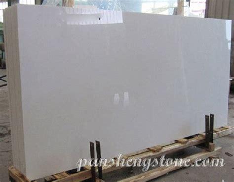 white nano glass slab pts14 white nano glass slab detail