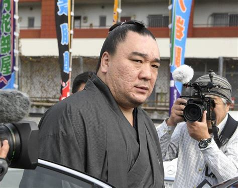 sumo wrestler harumafuji retires  assault allegations sports china daily