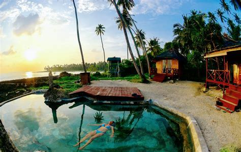 Simeulue Surf Resort   Simeulue Surflodges