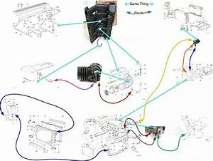 Diagram  2000 Bmw E46 Engine Sensor Diagram Full Version