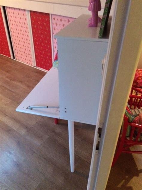 commode bureau escamotable bureau enfant gain de place 28 images armoire lit