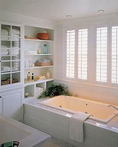 White Bathroom Decor Ideas: Pictures & Tips From HGTV HGTV