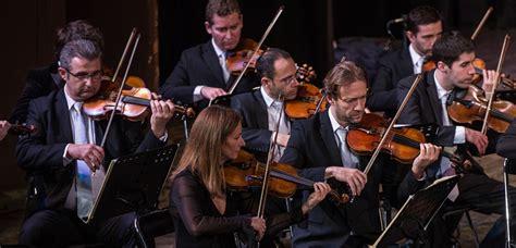 Orchestre D'anne Gravoin