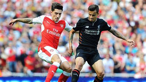 The Breakdown: Arsenal v Liverpool preview   The Breakdown ...