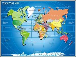 World Map software Download for Mobile
