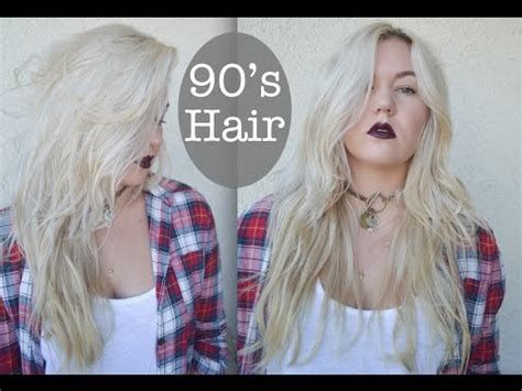 90s Grunge Hairstyles by 90 S Grunge Hair Style