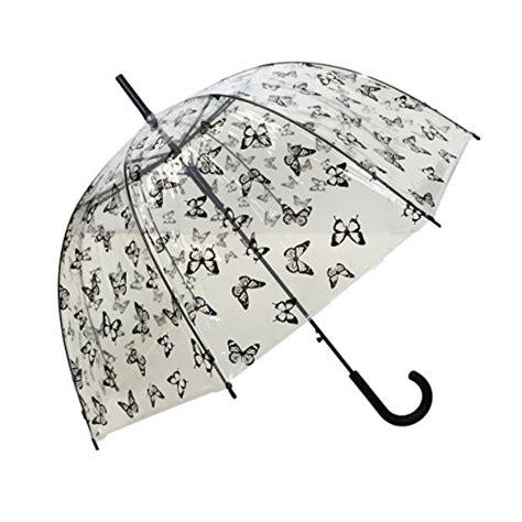 ombrello trasparente a cupola ombrello a cupola trasparente trasparente motivo con