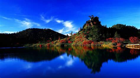 Amazing World  The Best Scenery Of Four Seasons Hd Youtube