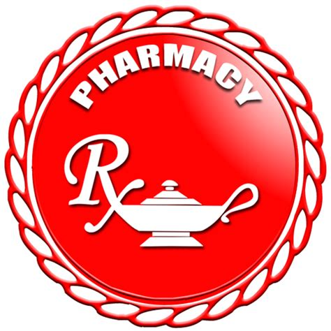 Pharmacy Symbol Clip Art