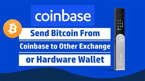 How do i send cryptocurrency to another wallet? How to Send Bitcoin from Coinbase 2020 - YouTube