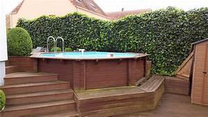 amenagement jardin avec spa nouveaux modeles de maison With amenagement jardin avec spa