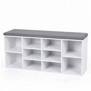 Meuble Porte Manteau Ikea : meuble chaussures et porte manteaux ~ Teatrodelosmanantiales.com Idées de Décoration