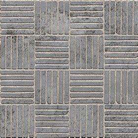 Textures Texture Seamless  Paving Outdoor Concrete