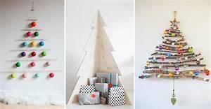 Alternative Zum Weihnachtsbaum : christmas diy die sch nsten alternativen zum klassischen weihnachtsbaum ~ Sanjose-hotels-ca.com Haus und Dekorationen