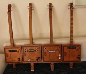 Container Gebraucht Kaufen Ebay : cigar box gitarre in hessen weinbach musikinstrumente ~ Kayakingforconservation.com Haus und Dekorationen
