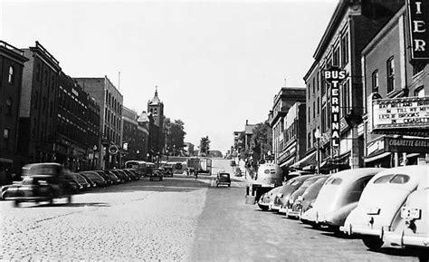 bureau de poste sherbrooke photos historiques