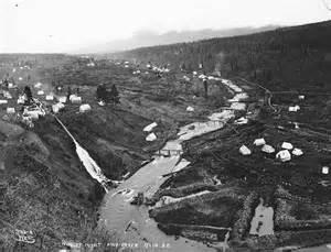 History California Gold Rush