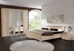Komplettes Schlafzimmer Kaufen : wimex schlafzimmer set 4 tlg online kaufen otto ~ Watch28wear.com Haus und Dekorationen