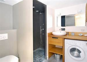 formidable meuble salle de bain machine a laver 6 With meuble salle de bain machine a laver