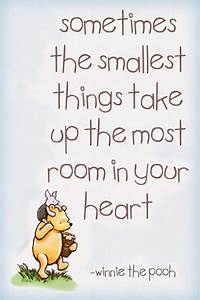 winnie the pooh quote on Tumblr