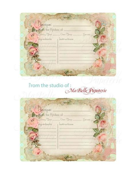 free shabby chic printables 34 best images about shabby chic printables on pinterest