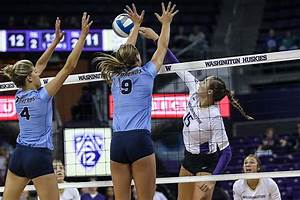 NCAA volleyball day 2: Minnesota, Penn State, Washington ...